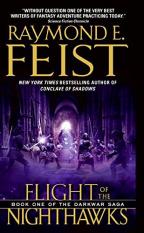 Flight of the Nighthawks (Darkwar Saga, Book 1)
