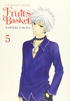 Fruits Basket Collector's Edition Vol. 5