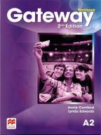 Gateway 2nd Edition A2 Workbook - engleski jezik, radna sveska za 1. godinu srednje škole