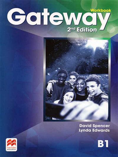 Gateway 2nd Edition B1 Workbook - engleski jezik, radna sveska za 3. godinu srednje škole