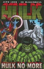 Hulk: Hulk No More (Vol. 3)