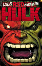 Hulk: Red Hulk (Vol. 1)