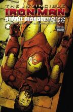 Invincible Iron Man: Stark Disassembled (Vol. 4)