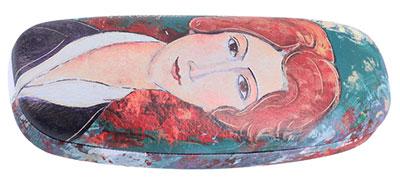 Kutija za naočare - Modigliani