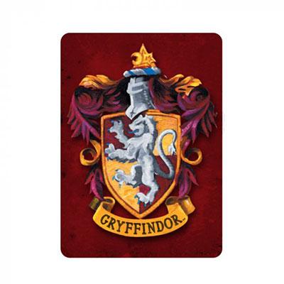 Magnet - HP, Gryffindor Crest metal
