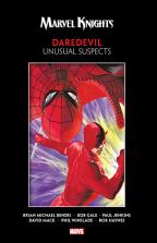 Marvel Knights: Daredevil By Bendis, Jenkins, Gale & Mack: Unusual Suspects: 1
