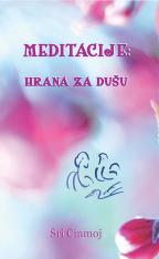 Meditacije: hrana za dušu