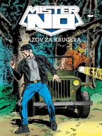 Mister No 81: Izazov za Krugera