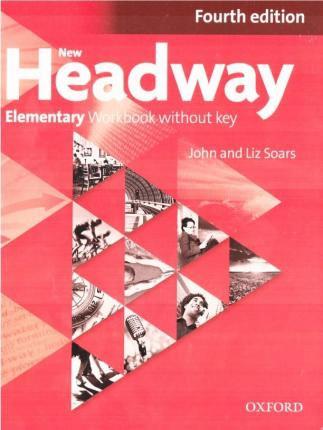 New Headway Elementary: Workbook - engleski jezik, radna sveska za 1. godinu srednje škole