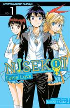 Nisekoi False Love GN Vol. 1: The Promise