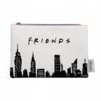 Novčanik za sitninu - Friends, New York Skyline