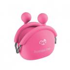 Novčanik za sitninu - Pink, mini