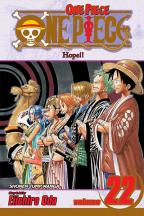 One Piece Volume 22: Hope!!