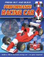 Performance Racing Car: Press-out and Build