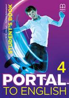 Portal to English 4 - engleski jezik, udžbenik za 8. razred osnovne škole