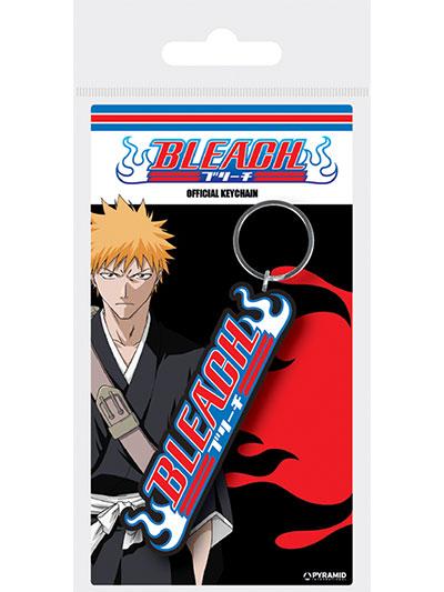 Privezak za ključeve - Bleach Logo