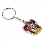 Privezak za ključeve - HP, Gryffindor Crest