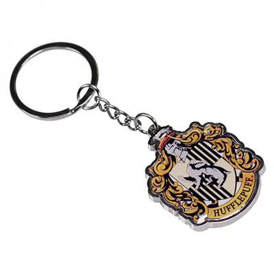 Privezak za ključeve - HP, Hufflepuff