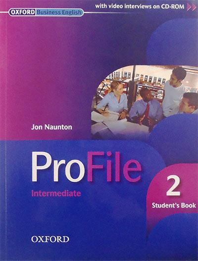 ProFile 2 SB - engleski jezik, udžbenik za 2. godinu srednje škole