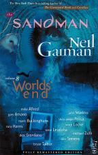 Sandman, Vol.8: Worlds End