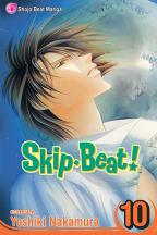 Skip Beat, Vol. 10