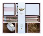 Školski set - DC, Wonder Woman