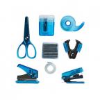 Školski set - Tinc, Mini, Blue