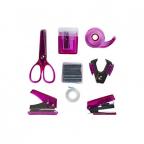 Školski set - Tinc, Mini, Pink