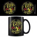 Šolja - Cobra Kai, Emblem, Black