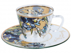 Šoljica za espreso - Van Gogh, Irises