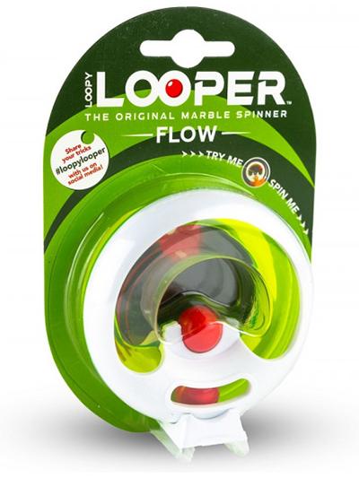 Spiner - Loopy Looper Flow