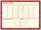 Stoni planer - HP, Hogwarts, 9 3/4