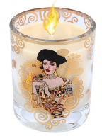 Sveća - Klimt, Adele Bloch, Vanilla