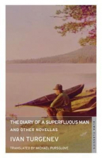 The Diary of a Superfluous Man and Other Novellas: New Translation (Alma Classics)