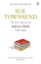 The Lost Diaries of Adrian Mole, 1999-2001 (The Adrian Mole Series, Book 6)