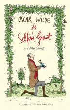 The Selfish Giant and Other Stories (Alma Junior Classics)