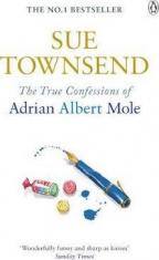 The True Confessions of Adrian Albert Mole (The Adrian Mole Series, Book 3)