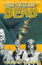 The Walking Dead: The Heart's Desire (Vol. 4)