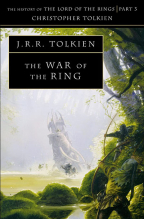 The War of the Ring: Book 8, The History of Middle-earth