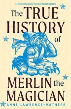 True History Of Merlin The Magician
