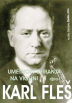 Umetnost sviranja na violini - 1. deo