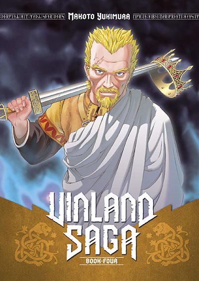 Vinland Saga 4: 04