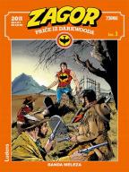 Zagor priče iz Darkwooda 3 - Banda Meleza