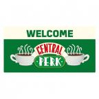 Zidna dekoracija - Friends, Welcome to Central Perk