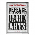 Zidna dekoracija - HP, Dark Arts