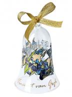 Zvono - Van Gogh, Irises
