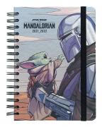 Agenda A5 2021/22 - SW, The Mandalorian, Week To View