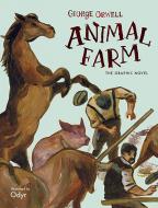 Animal Farm : The Graphic Novel