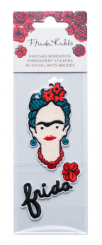 Aplikacija - Frida Kahlo