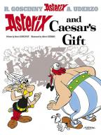 Asterix and Caesar's Gift: Album 21